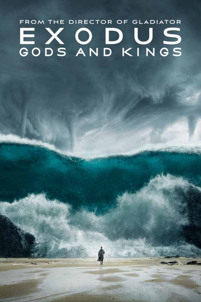 Exodus: Gods And Kings [UltraViolet HD or iTunes via Movies Anywhere]
