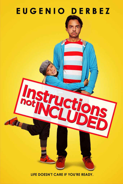 Instructions Not Included [UltraViolet HD]