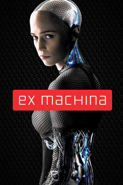 Ex Machina [UltraViolet HD]