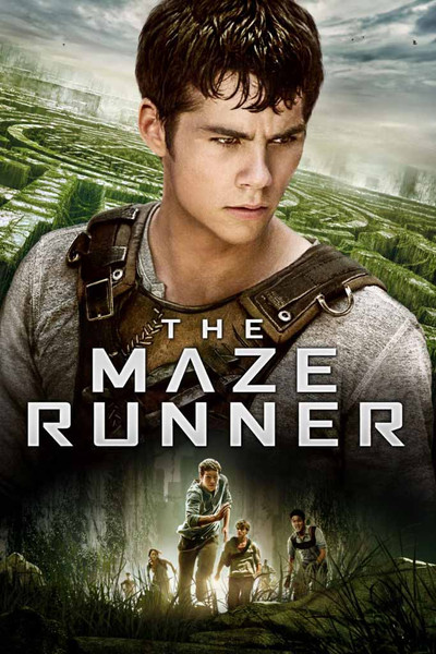 Maze Runner [UltraViolet HD or iTunes HD via Movies Anywhere]
