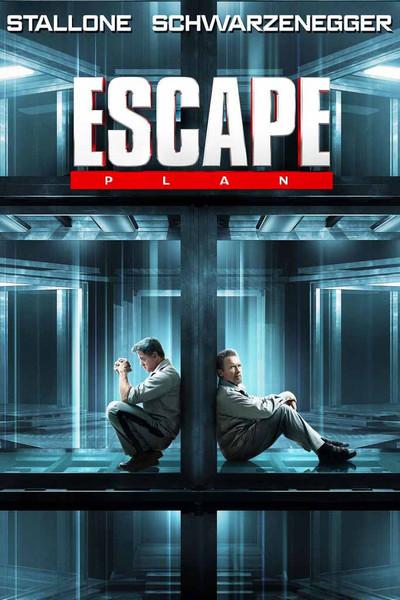 Escape Plan [UltraViolet HD]