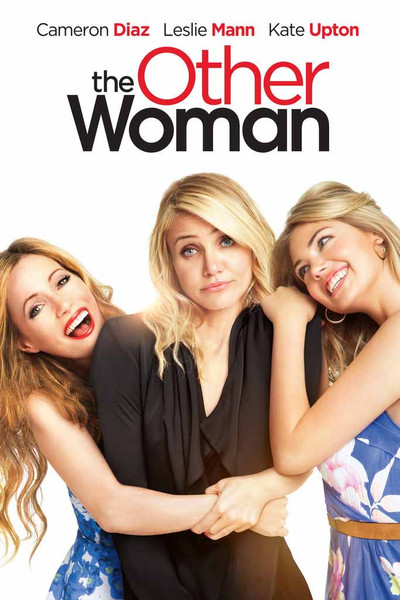 The Other Woman [UltraViolet HD or iTunes]