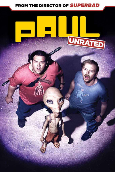 Paul [iTunes HD] Unrated