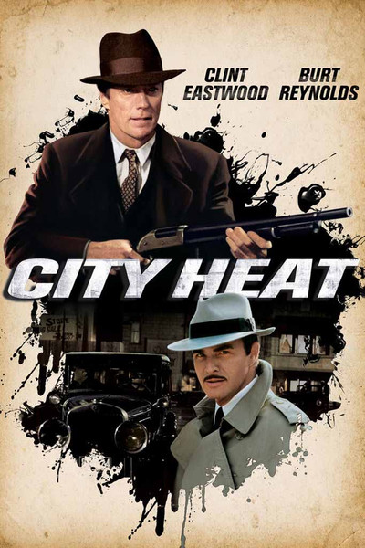 City Heat [UltraViolet HD]