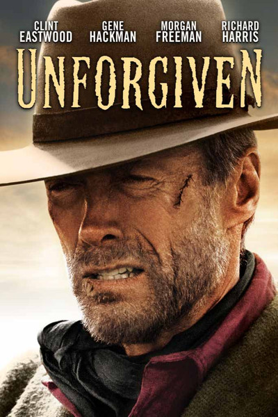 Unforgiven [UltraViolet HD or iTunes via Movies Anywhere]