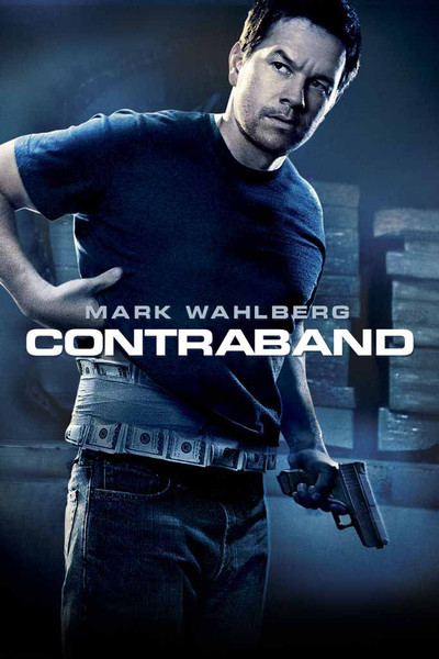 Contraband [UltraViolet HD or iTunes via Movies Anywhere]