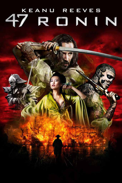 47 Ronin [UltraViolet HD]