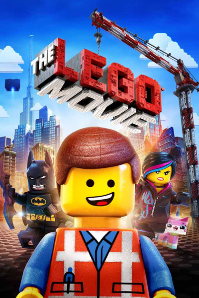 The Lego Movie [UltraViolet 4K] - Read Redemption Details