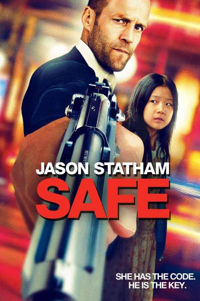 Safe [UltraViolet HD]