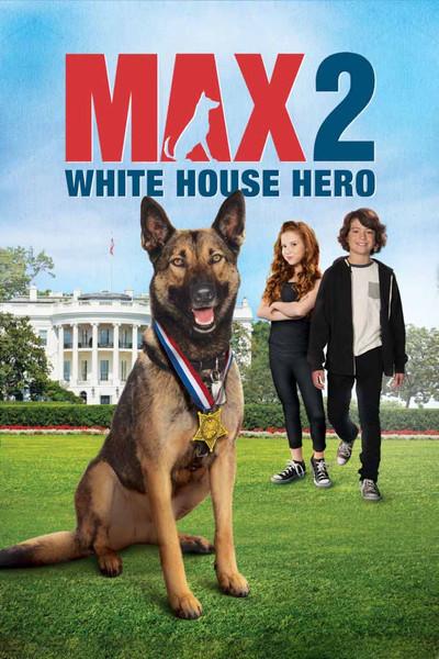 Max 2 White House Hero [UltraViolet HD]