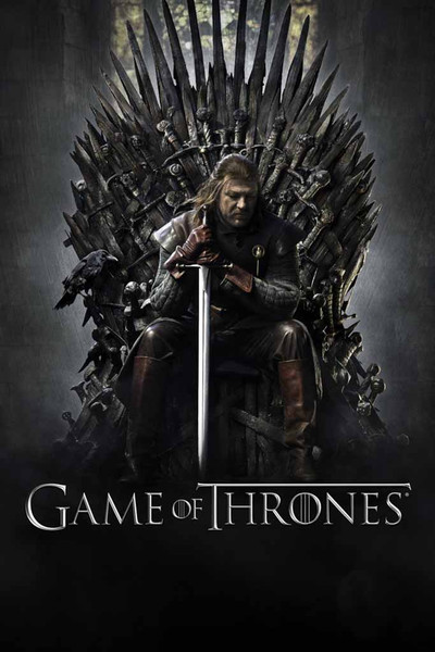Game Of Thrones Season 1 [UltraViolet HD]