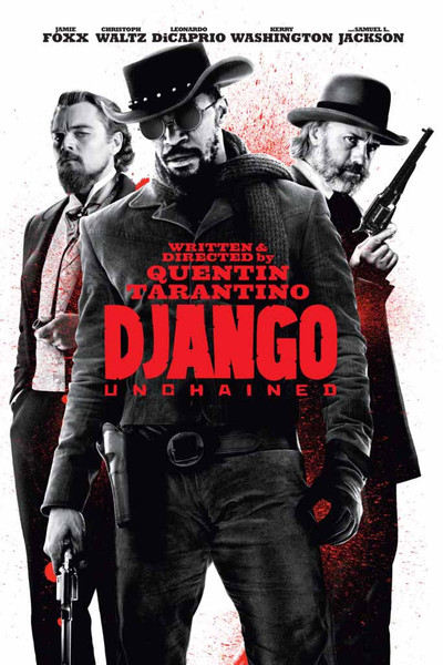 Django Unchained [UltraViolet HD]