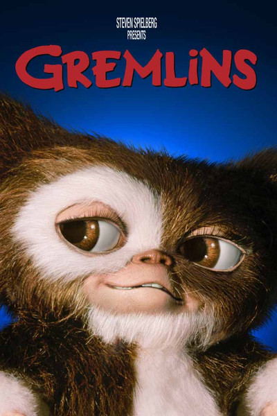 Gremlins [UltraViolet HD or iTunes via Movies Anywhere]