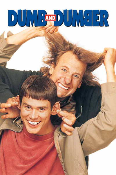 Dumb And Dumber Unrated [UltraViolet HD or iTunes via Movies Anywhere]
