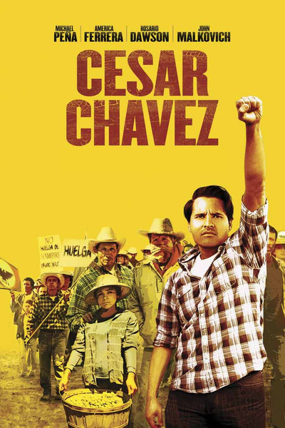 Cesar Chavez [UltraViolet SD]