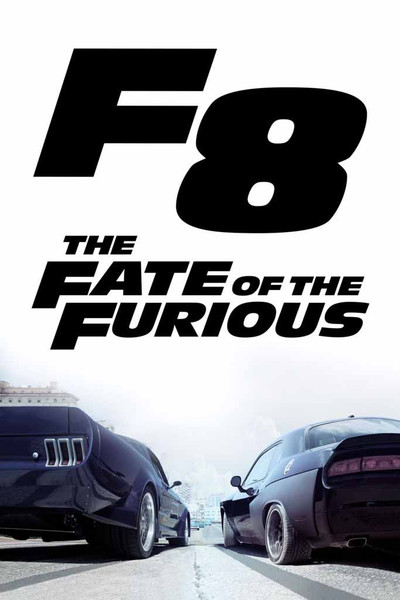 The Fate Of The Furious [UltraViolet HD]