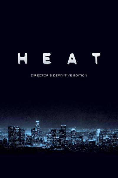 Heat  [UltraViolet HD or iTunes]