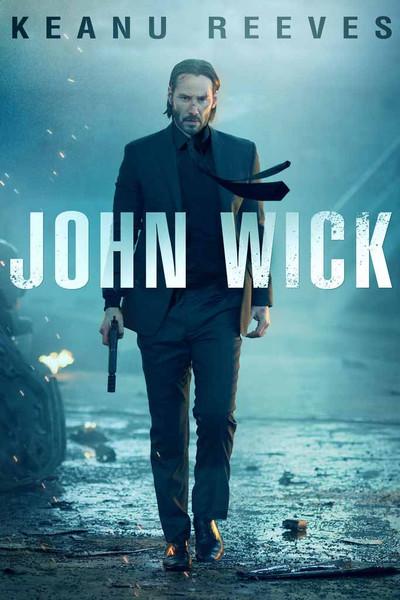 John Wick [UltraViolet HD]