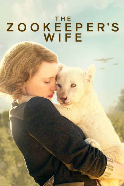 The Zookeeper's Wife [iTunes HD]