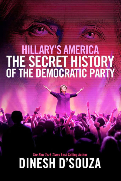 Hillary's America: The Secret History of The Democratic Party [UltraViolet SD]