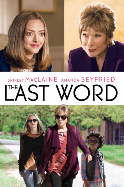 The Last Word [iTunes HD]