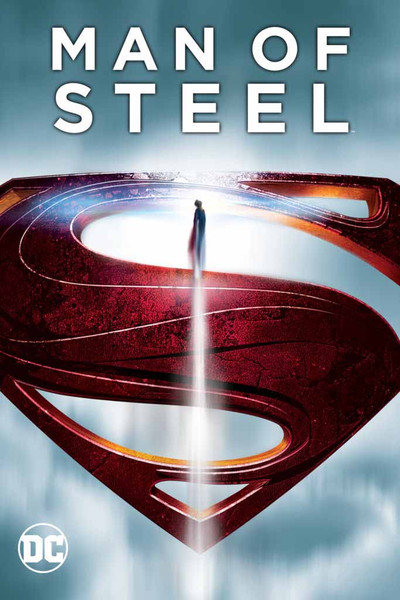 Man Of Steel [UltraViolet 4K or iTunes 4K via Movies Anywhere]