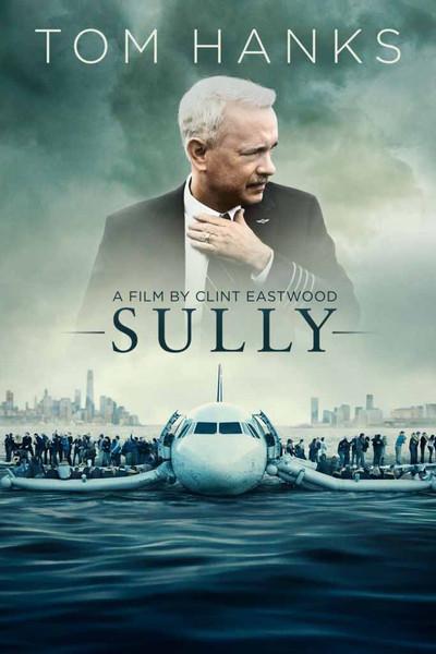 Sully [UltraViolet 4K]