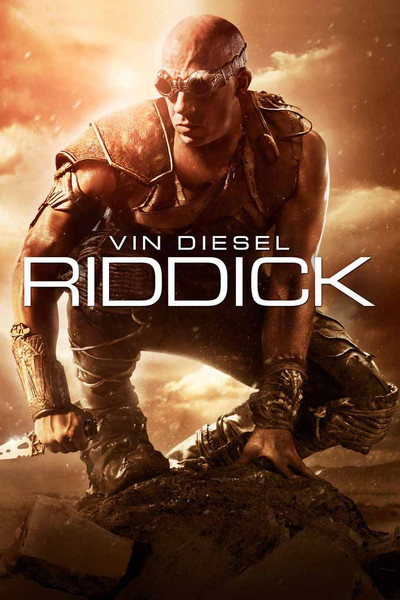 Riddick [iTunes HD] UNRATED