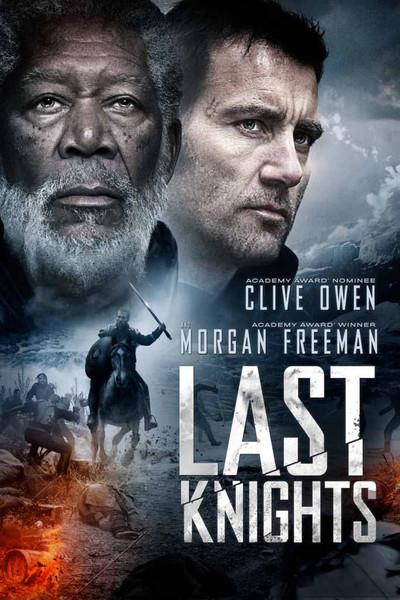 Last Knights [UltraViolet SD}