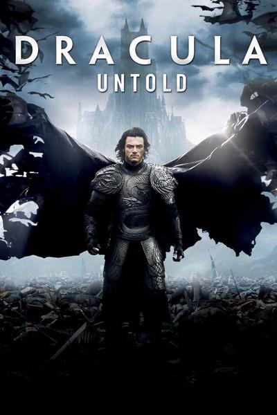 Dracula Untold [UltraViolet HD]