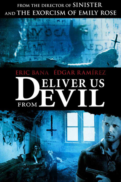 Deliver Us from Evil [UltraViolet HD]
