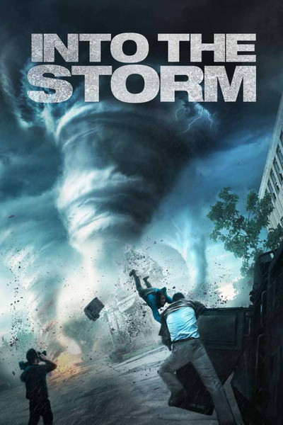 Into The Storm [UltraViolet HD or iTunes via Movies Anywhere]