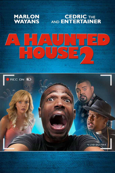 A Haunted House 2 [iTunes HD]