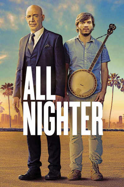 All Nighter [UltraViolet HD or iTunes via Movies Anywhere]