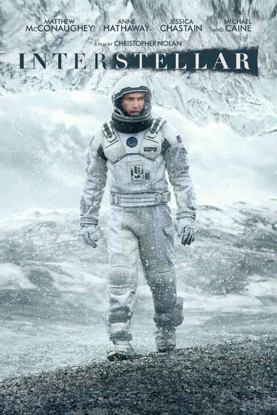 Interstellar [iTunes HD]