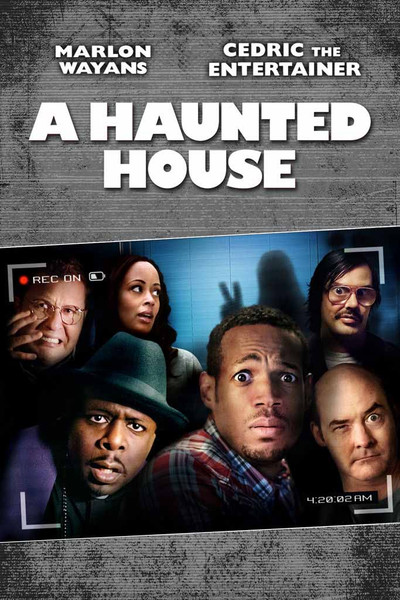 A Haunted House [UltraViolet HD]