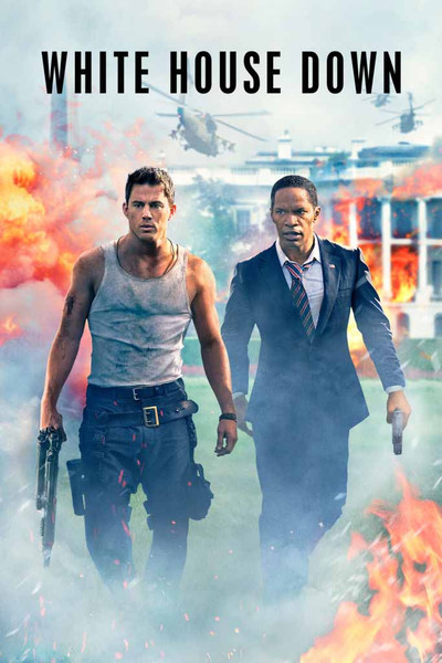 White House Down [UltraViolet HD]