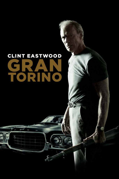 Gran Torino [UltraViolet HD or iTunes via Movies Anywhere]