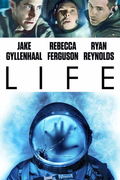 Life [UltraViolet 4K] READ DETAILS