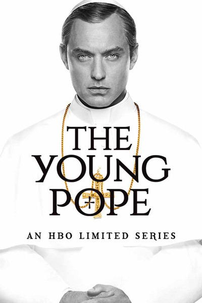 The Young Pope Season 1 [Google Play]