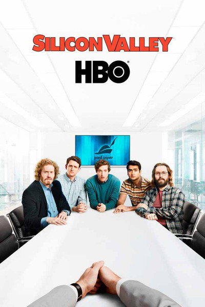 Silicon Valley Season 3 [iTunes HD]