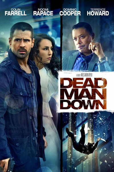 Dead Man Down [UltraViolet SD]
