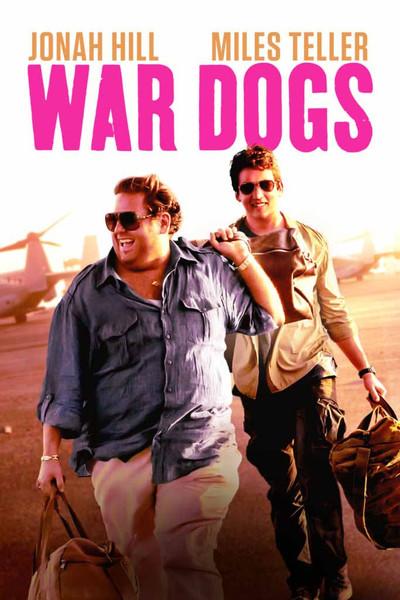 War Dogs [UltraViolet 4K]