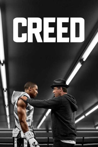 Creed [UltraViolet 4K]