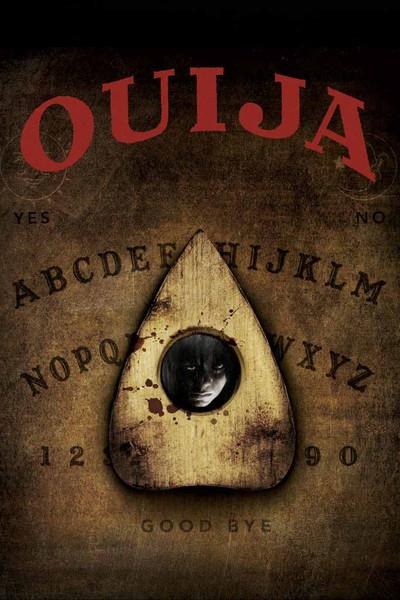 Ouija [UltraViolet HD]