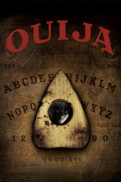 Ouija [iTunes HD]