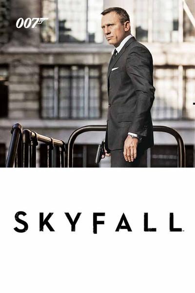 Skyfall [UltraViolet HD]