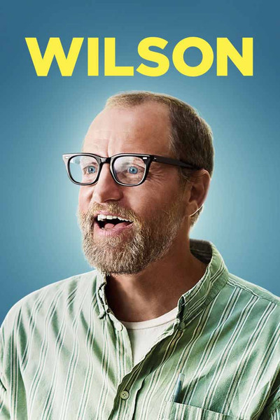 Wilson [UltraViolet HD or iTunes HD]