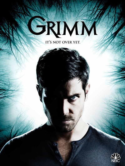 Grimm Season 6 [UltraViolet HD]
