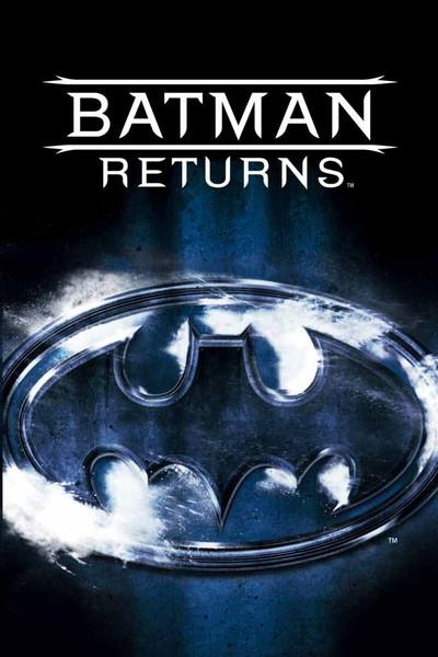 Batman Returns [UltraViolet HD or iTunes via Movies Anywhere]